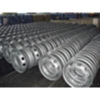 China Truck Tube Steel Wheel Rim on sale