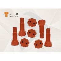 China RHC Steel DTH Drill Bit Work In Different Altitude Long Lasting Service Life wholesale