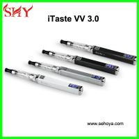 China best e-cigarette innokin itaste vv v3 with iclear 16 dual coil clearomizer wholesale