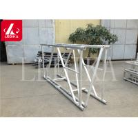 China Heavy-duty Aluminum Triangle Foldable Truss System For Outdoor Event wholesale