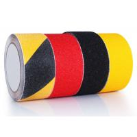 China Stong Anti Slip Tape Abrasive Treads High Traction No Slip Resistent Tape wholesale