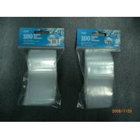 PE + AL Small Plastic Zip Lock Bags for Food Storage and Fresh Keeping with OEM / ODM