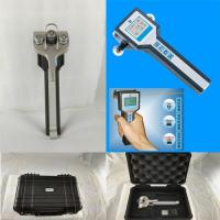 Quality With V Groove Roller Electronic Digital Tension Meter Yarn Testing Equipment DTM for sale