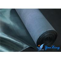 China Commercial Fluorine Coated Alkali Resistance Fabric For Aerospace Industry wholesale