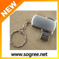 Buy cheap Metal USB Flash Pen Drive for Laser Engraving Logo with Free Sample from wholesalers