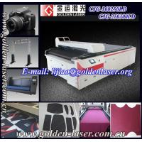 Buy cheap Laser CCD Printed Sportswear Cutting Machine from wholesalers