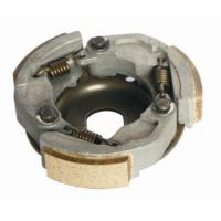 Buy cheap Aluminum Motorcycle Clutch Plate , High Performance Motorcycle Clutch Shoe For CH125 Parts from wholesalers