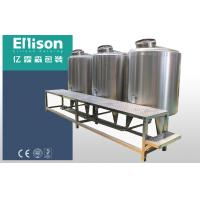 China Auto Carbonated Drink Production Machine Pet Bottle Rotary Liquid Filling wholesale