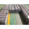 China Stainless Steel Knitmesh Demister , Round / Rectangle Mesh Pad Mist Eliminator wholesale
