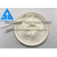 China Oral Powder Turinabol Muscle Build Steroid Muscle Strength White Steroid Powder on sale