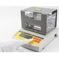 RS-232 Karat Density Electronic Gold Testing Instrument With Purity Percentage