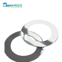 China OD110mm HRA89 Tungsten Carbide Cutting Blade For Battery Chip wholesale