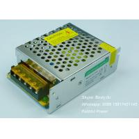 AC/DC LED Switching Mode Power Supply 12V 24V 5A 2.5A Constant Voltage LED Drivers