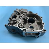 China High Polished Aluminum Die Casting Components Tolerance Within +/-0.001mm wholesale