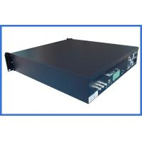 China 48 Channel H.264 Network Video Recorder NVR with Embedded LINUX operating system on sale