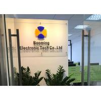BOOMING ELECTRONIC TECH ( HK ) CO., LIMITED