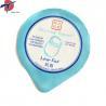 China yogurt cup aluminium foil lid, aluminum foil lids for yogurt/ diary products packaging wholesale