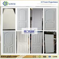 China Wenge Teak Ash Melamine MDF HDF Door Skin for Interior Door wholesale
