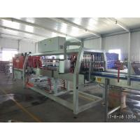 Quality High Speed PE Film heat Shrink packing Machine with single roll film packing for sale
