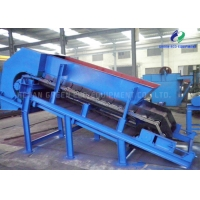 Buy cheap Light Duty 500mm Apron Weigh Feeder For Coal / Gravel Industries from wholesalers