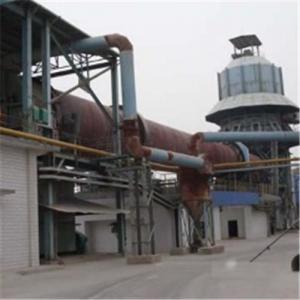 China precipitated calcium carbonate making machine PCC machinery on sale