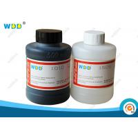 China Small Character Printer Industrial Inks MEK Base For Beverage Bottle wholesale