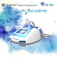 China Newest technology CE approval high quality hot selling hifu body slimming machine wholesale