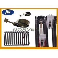 Quality SS301 Industrial Torsion Spring , Variable Force Custom Coil Springs For Tool Balancers for sale