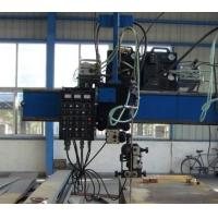 China CE Hydraulic Bending Machine Box Cloum Electroslag Welding Process Insert Hole wholesale