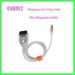 China Mangoose for Volvo Vida Dice Diagnostic Cable wholesale