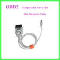 China Mangoose for Volvo Vida Dice Diagnostic Cable wholesale