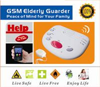 China Medical alarm Elderly Guarder spiritual care  for the elderly living,kids monitoring,disabled helping and home safety wholesale