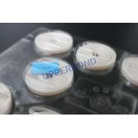 China High Performance Nylon Band Attaching Cut Tobacco With Vacuum Pressure For Hauni Cigarette Machines on sale