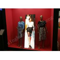 China Outside Digital Signage, Fashion Design: Poster LED Display Indoor P3  for Public Events: SALE, SHOW, MOVIE,STATION wholesale