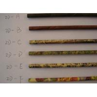 China Fiberglass arrows/carbon fiber arrows with iron point for hunting or playing wholesale