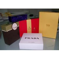 China Customized Eco-friendly Recycled Large Gift Colored Cardboard Boxes, Packaging Box wholesale