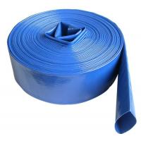 China Standard Duty PVC Water Hose For Backwash Pump / Dewatering ROHS Approved wholesale