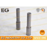 China Fine Extruded Graphite Stirring Rods , Electrical Conductivity Graphite Casting Rods wholesale