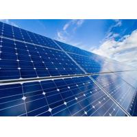 China Energy Saving Jinko Solar Panels -40 To 85 °C Work Temperature For Home wholesale