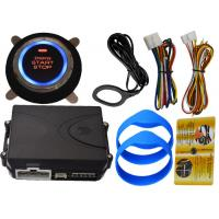 1000PSR - R Start Stop Ignition Button System Without Car Alarm Feature Manufactures