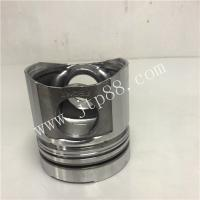China Excavator engine spare parts C223 for Isuzu car engine piston 8-94250-729-0 on sale