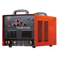 China Tig Series Ac/dc Inverted Argon Arc Welding Machine wholesale
