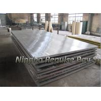 China ASTM A240 304 316 430 Stainless Steel Sheets From Tisco , Baosteel , ZPSS , Krupp wholesale