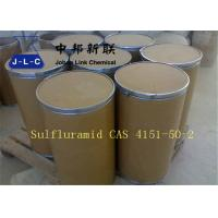 China Sulfluramid 4151-50-2 Insecticide Killer Raw Materials Used In Pharmaceutical Industry wholesale