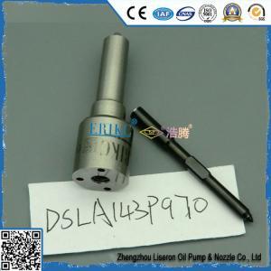 China DSLA 143 P970 ,0433 175 271 Cummins bosch fuel jet nozzle DSLA143P 970 Iveco bosch pump injection nozzle wholesale