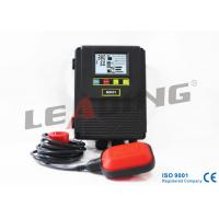 China Easy Operate Submersible Pump Controller IP54 For Municipal Engineering wholesale