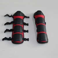 China Protection of garden workers knee mower irrigation machine knee guards against cuts and scratches wholesale