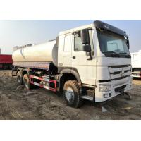 Buy cheap Water Truck Manufacturer 371HP Water Truck For Construction Use For Civil from wholesalers
