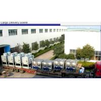 China High Efficiency Industrial Water Chiller With Siemens Spray Pump Control wholesale