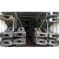 China casting wagon bolster for railway freight wagons wholesale